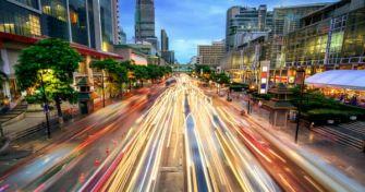 Luftverschmutzung mit Diesel & Co.: Wie gesundheitsgefährdend ist es im Alltag? | apomio Gesundheitsblog