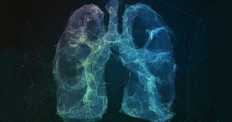 Wie sich die Lunge entzündet: Ursachen einer Pneumonie
