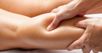 Schwellungen an Armen und Beinen: so kann die manuellen Lymphdrainage helfen | apomio Gesundheitsblog