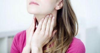 Mandelentzündung: Formen, Symptome und Behandlung