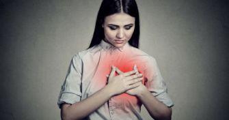 Entzündung der Brust (Mastitis) erkennen