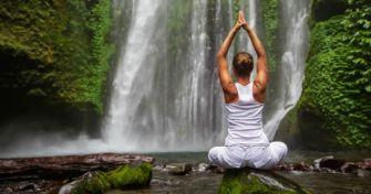 Meditation - Die heilende Kraft von Innen