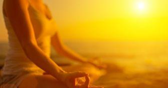 Meditation, Autogenes Training und der Weg zur Entspannung - Wie Sie effektiv abschalten und Ihren Stresspegel herunterfahren