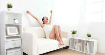 Tipps gegen schwere, müde Beine und Behandlung von Wasser in den Beinen!