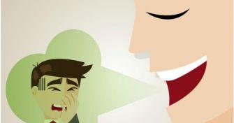 Die 5 größten Mythen zu Mundgeruch | apomio Gesundheitsblog