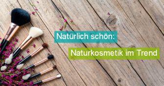 Mit Naturkosmetik Giftstoffe vermeiden