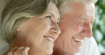 Partnersuche in den goldenen Jahren | apomio Gesundheitsblog