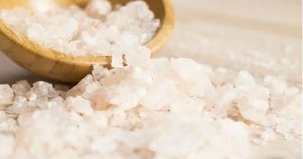 Salzgrotten-Therapie: Hilfe bei Atemwegs- und Hauterkrankungen? | apomio Gesundheitsblog