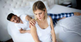 Scheidenkrampf: Ursachen und Therapie von Vaginismus | apomio Gesundheitsblog