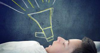 Schlafapnoe: Wenn nachts die Atmung aussetzt   apomio Gesundheitsblog
