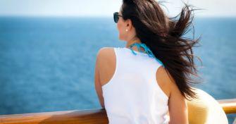 Im Urlaub seekrank und was nun? | apomio Gesundheitsblog