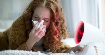 Nasennebenhöhlenentzündung (Sinusitis) vorbeugen und behandeln | apomio Gesundheitsblog
