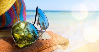 Ratgeber: Sonnenbrillen 1x1 | apomio Gesundheitsblog