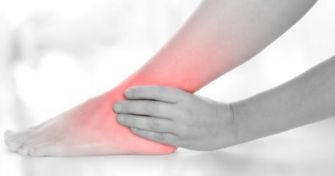 Sprunggelenkfraktur: Symptome, Behandlung, Prognose | apomio Gesundheitsblog