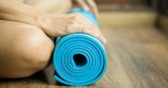 Training der Tiefenmuskulatur - so geht´s: | apomio Gesundheitsblog