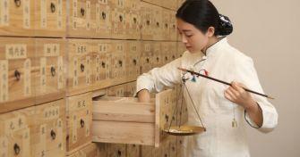 Traditionelle chinesische Medizin - Wirkung und Behandlungen