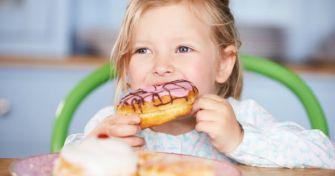 Körpergewicht bei Kindern: So schätzen Sie Übergewicht richtig ein | apomio Gesundheitsblog