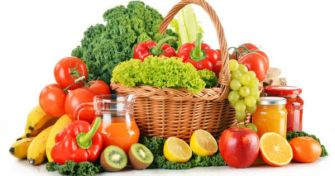 Vitamine - Lebenswichtige Helfer