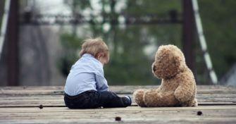 Wenn Mama nur noch weint – Kinder psychisch kranker Eltern