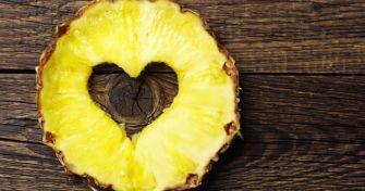 Wunderwaffe Ananas: Vitamine, Mineralstoffe und Enzyme unterstützen die Gesundheit | apomio Gesundheitsblog