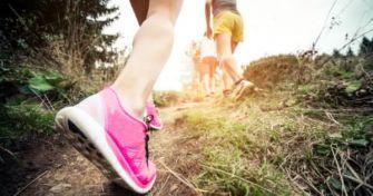 Blasen am Fuß - was tun? | apomio Presse