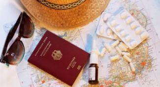Arzneimittel auf Flugreisen: Darauf sollten Urlauber achten | apomio Presse