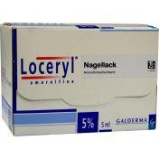 Loceryl Nagellack günstig im Preisvergleich