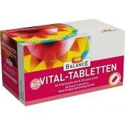 GEHE BALANCE Vital-Tabletten günstig im Preisvergleich