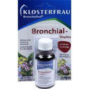 Broncholind Bronchial-Tropfen günstig im Preisvergleich