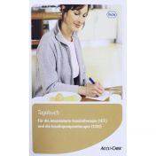 Diabetiker Tagebuch ICT günstig im Preisvergleich