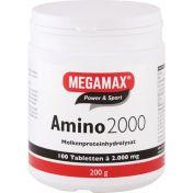 Amino 2000 Megamax günstig im Preisvergleich