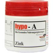 hypo-A Zink günstig im Preisvergleich