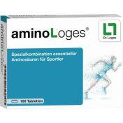 amino Loges günstig im Preisvergleich