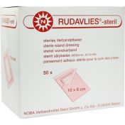 RUDAVLIES-STERIL 10CMX6CM VERBANDPFLASTER günstig im Preisvergleich