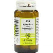 ALUMINA KOMPL NESTM NR 224 günstig im Preisvergleich