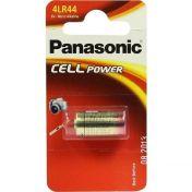 Batterie 6V 4LR 44 günstig im Preisvergleich
