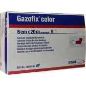 Gazofix color pink 20mX6cm günstig im Preisvergleich