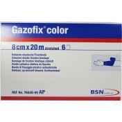 Gazofix color blau 20mX8cm günstig im Preisvergleich