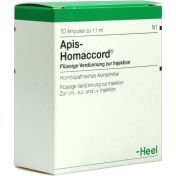 APIS HOMACCORD