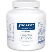 Pure Encapsulations Essential Aminos günstig im Preisvergleich