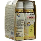 Frebini energy DRINK Vanille Trinkflasche günstig im Preisvergleich