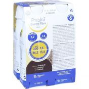Frebini energy fibre DRINK Schokolade Trinkflasche günstig im Preisvergleich