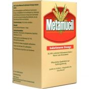 METAMUCIL kalorienarm Orange günstig im Preisvergleich