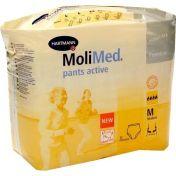 MoliMed pants active Medium günstig im Preisvergleich