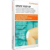 OpSite Post Op 9.5x8.5cm günstig im Preisvergleich
