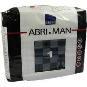 Abri-Man Formula 1 Air plus günstig im Preisvergleich