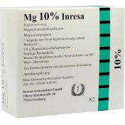 Mg 10% Inresa