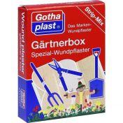 Gothaplast Gaertnerbox Pflaster günstig im Preisvergleich