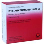 B12 Ankermann 1000UG günstig im Preisvergleich