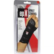epX Wrist Control Handgelenkorthese Gr. S links